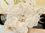 Wedding Accessories Bride @FancieStrands