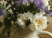 Vase Monday Fragrant Green Manure