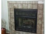 Before After: Fireplace