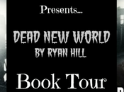 DEAD WORLD: Interview with Author Zombie-Twist Horror!