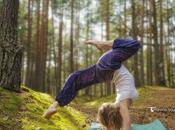 Rewilding Yoga Body