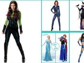 Best 2014 Halloween Costumes Women
