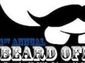 Beard Cancer Back! Wants Grow Good Cause?