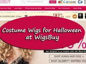 Costume Wigs Halloween WigsBuy