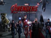 """Marvel's """"Avengers: Ultron"""" Official Teaser Trailer"""