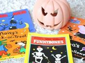 Favourite Toddlers Children's Books Halloween 2014