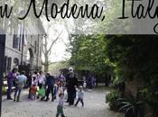 Modena, Italy Paradise Stay Home