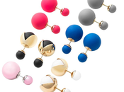 Double-Sided Earrings: Trendy This Holiday Season