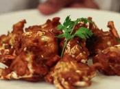 Kakrar Bhaja (Bengali Crab Fry)