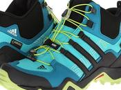 Gear Closet: Adidas Terrex Swift Women's Hiking Boot