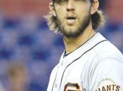 Madison Bumgarner Really, Really Good (postseason) Pitcher