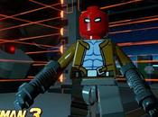 Loads Characters Announced LEGO Batman