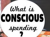 What Conscious Spending?