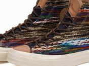 What Ever Happened That Ball Yarn?: Converse Chuck Taylor 1970 Woven Textile Sneaker