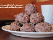 Aval (Poha) Kozhukattai /Flattened Rice Dumpling- Spicy Version
