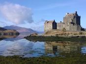 Visit Eilean Donan Castle Scottland