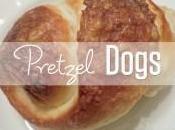 Homemade Pretzel Dogs Recipe