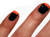 Sophisticated Spooky Nails