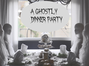 Throw Dinner Party Picky Ghosts