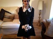 Outfit Wednesday Addams