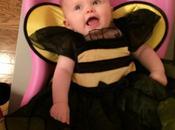 Annabelle's First Halloween