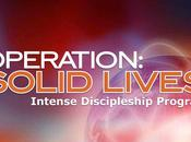 Operation: Solid Lives (OSL): Taking Your Relationship with Next Level: Experience