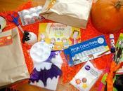 Flora Buttery's Halloween Creepy Crate!