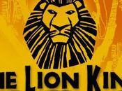 Lion King Tour) Sunderland Review
