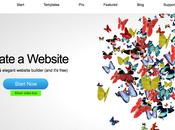 Five Website Builders