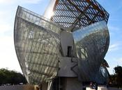 Louis Vuitton Foundation/Fondation