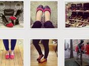 Cocorose London Fold Shoes