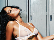 Outtakes More Pictures Rihanna Esquire Shoot