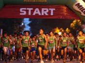 38th National MILO Marathon Puerto Princesa 2014