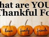 Celebrate Meaningful Thanksgiving