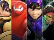 Office: Hero Continues Disney Animation Studios Evolution Into Pixar, Interstellar Soars Worldwide