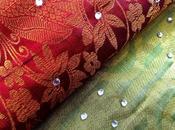 Blouse Design Kanchipuram Silk Saree Reception
