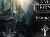 Telltale's Game Thrones Six-Episode Series with Playable Characters