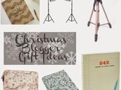 Blogger Gift Ideas Christmas