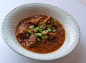 Pork Tomatillo Chili