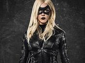 First Official Photos Reveal Katie Cassidy Black Canary Arrow