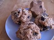 Sugar-free Pina Colada Muffins