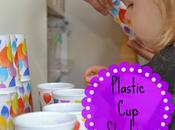 Plastic Stacking
