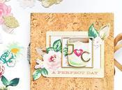 Maggie Holmes Design Team Wedding Guest Book