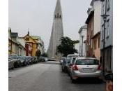Iceland's Hallgrimskirkja Church Hallgrimur