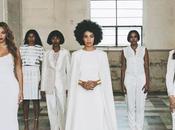 Wedding Dress Week Solange Knowles Kenzo