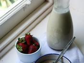 Homemade Vanilla Almond Macadamia Milk {how-to Video}