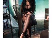 """Photos: Nicki Minaj Looks Stunning Behind Scenes """"Only"""" Drake, Wayne Chris Brown!"""