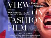 Shaded View Fashion Film Festival 2014