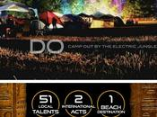 Party This Weekend Sandstorm Electronic Experience