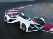 Chevrolet Unveils Real-Life Version 'Gran Turismo Concept